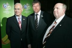 Beckenbauer und Lupus